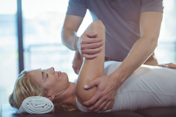 Active Release Therapy Ottawa: What Is It and Where You Can Get Treatment